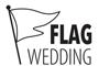 FLAG WEDDING